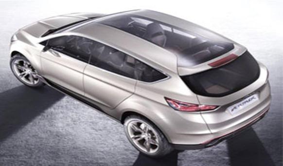 Ford-Vertrek-Concept-rear