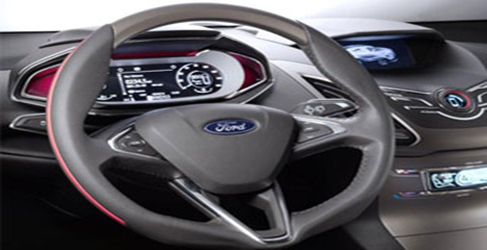 Ford-Vertrek-Concept-steering-wheel-detail